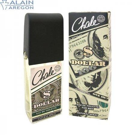 Chale Dollar edt 100ml