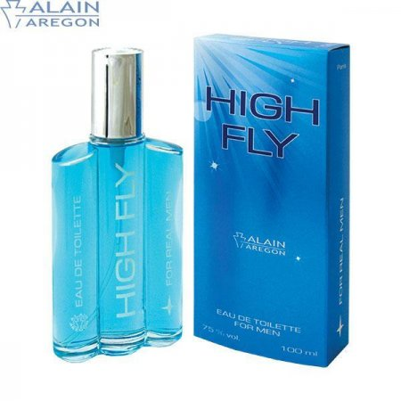 Aerostar High Fly edt 100ml