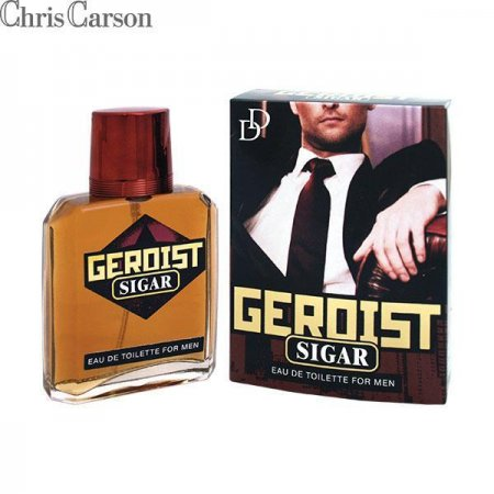 Geroist Sigar edt 95ml