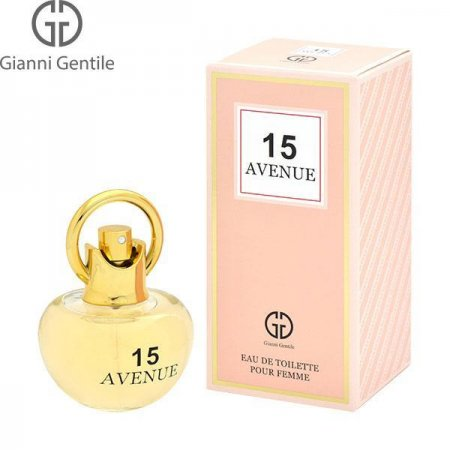 Avenue 15 edt 50ml