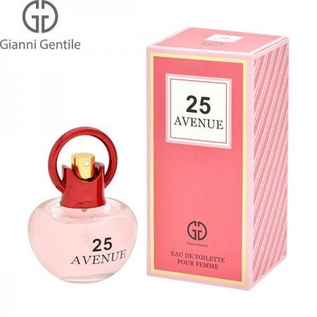 Avenue 25 edt 50ml