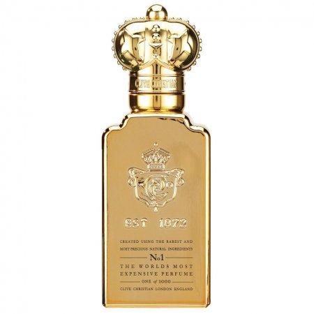 Clive Christian No.1 Men parfum 50ml Tester