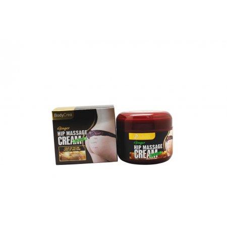 Крем для подтяжки ягодиц Danjia Ginger Hip Massage Cream
