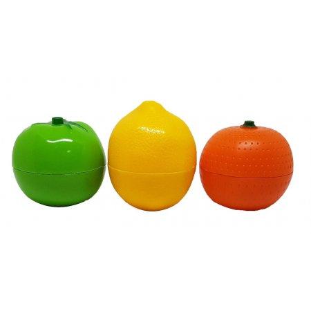 Бальзам для губ Фрукты лимон