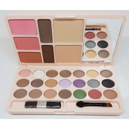 Набор для макияжа Kylie KKW Travel Pack Matte 02