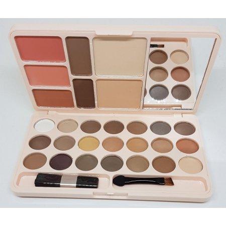 Набор для макияжа Kylie KKW Travel Pack Matte 03