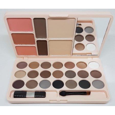 Набор для макияжа Kylie KKW Travel Pack Matte 04