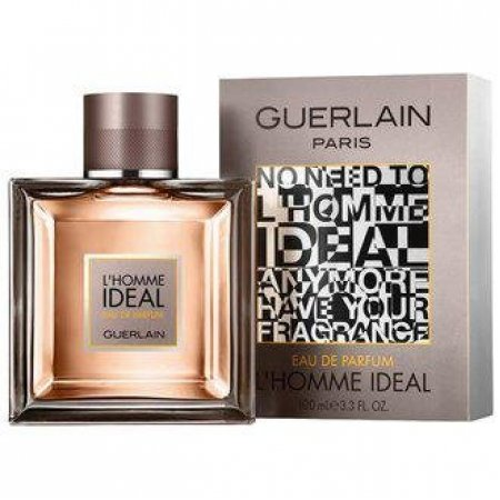 Guerlain L`homme Ideal edp 100ml (лиц.) фото