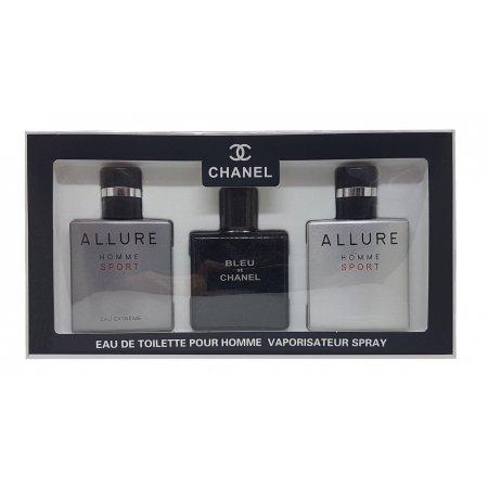 Набор парфюмерии для мужчин Chanel