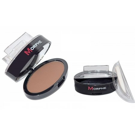 Штамп для бровей Morphe Light Brown