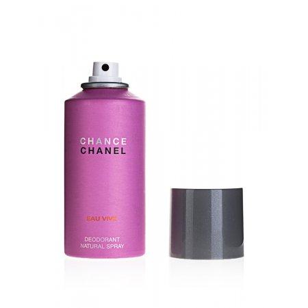 Дезодорант-спрей Chanel Chance eau Vive