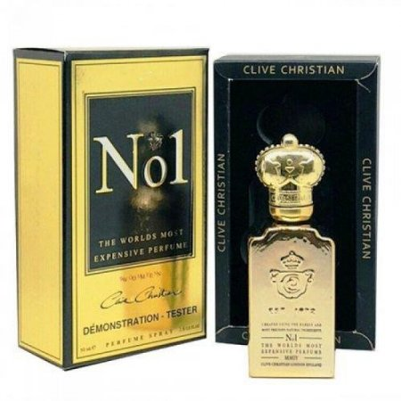 Clive Christian No.1 Women parfum 50ml Tester