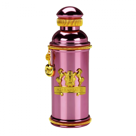Alexandre.J The Collector Rose Oud 100 ml TESTER