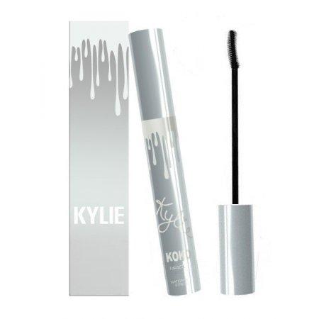 Тушь для ресниц Kylie Curl Thick Mascara Silver