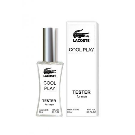 Lacoste Cool Play - Tester 60ml