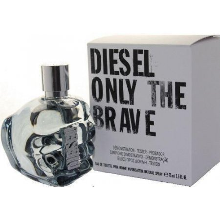 Diesel Only The Brave edt 75ml Tester