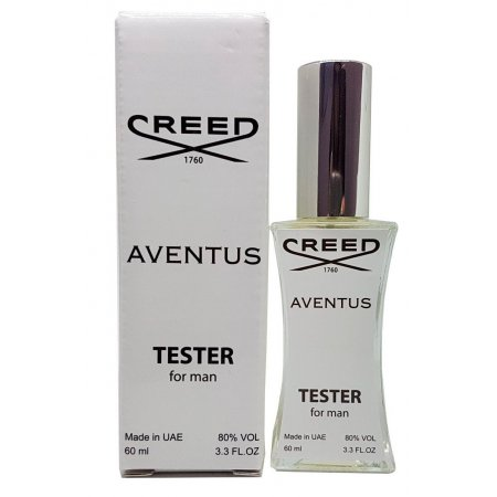 Creed Aventus for man - Tester 60ml