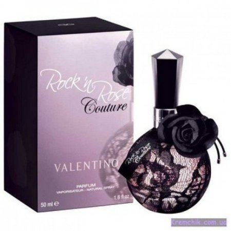 Valentino Rock`n`Rose Couture EDP 90 ml (лиц.)