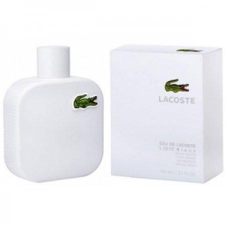 Lacoste L.12.12 Blanc EDT 100 ml (лиц.)