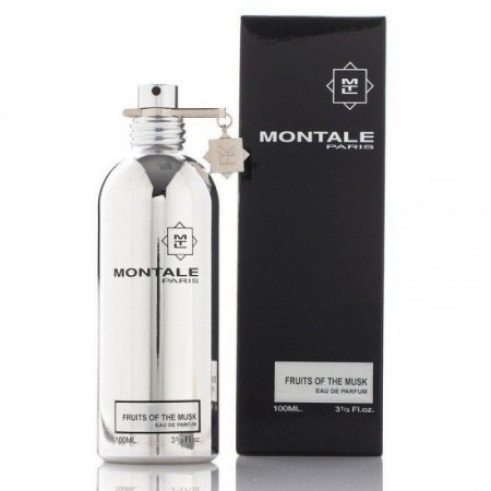 Montale Fruits of the Musk edp 100ml Tester