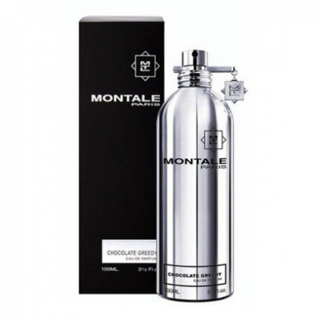Montale Chocolate Greedy edp 100ml (лиц.)