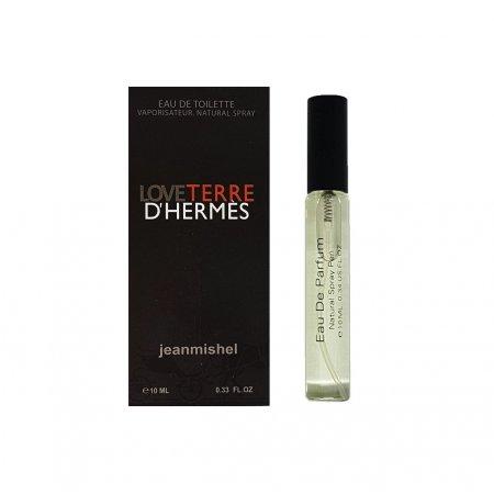 Jeanmishel Love Terre D`Hermes (96) 10ml