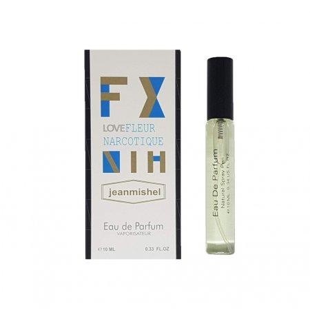 Jeanmishel Love Fleur Narcotique (89) 10ml