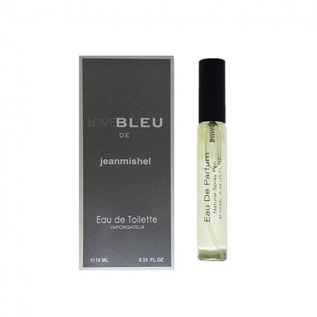Jeanmishel Love Bleu de (19) 10ml