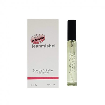 Jeanmishel Love Be Delicious fresh blossom (80) 10ml