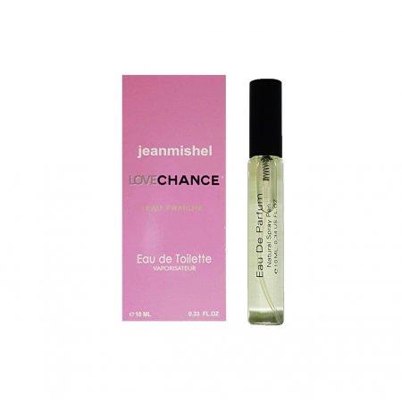 Jeanmishel Love Chance Eau Fraiche (13) 10ml