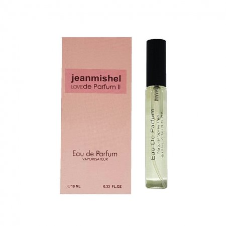 Jeanmishel Love de Parfum 2 (42) 10ml
