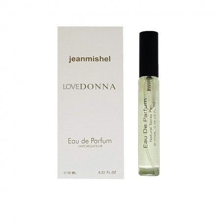 Jeanmishel Love Donna (102) 10ml
