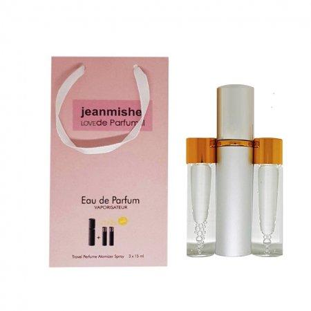 Jeanmishel Love de Parfum 2 (42) 3 x 15 ml