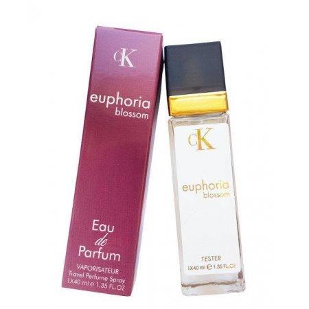 Calvin Klein Euphoria Blossom - Travel Perfume 40ml