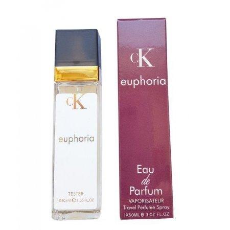Calvin Klein Euphoria for woman - Travel Perfume 40ml