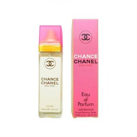 Chanel Chance Eau Vive - Travel Perfume 40ml