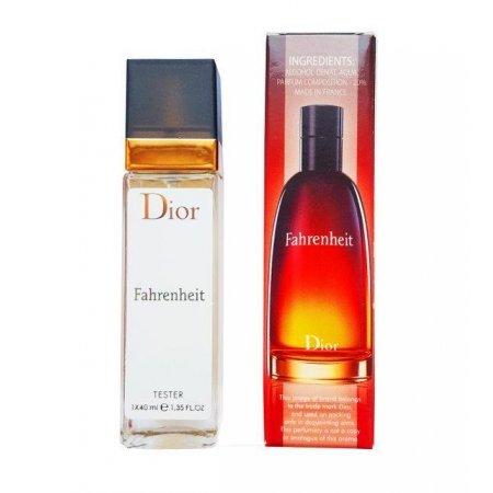 Christian Dior Fahrenheit - Travel Perfume 40ml