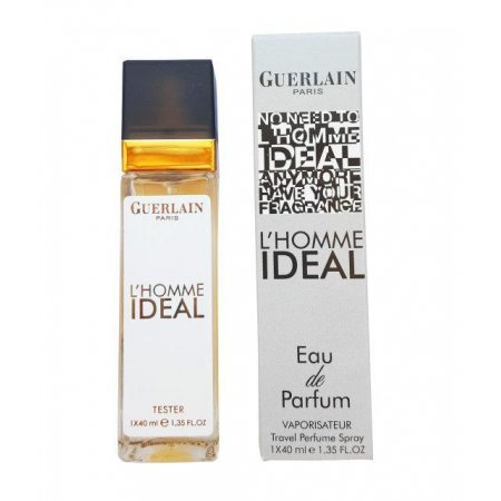 Guerlain L'homme Ideal - Travel Perfume 40ml