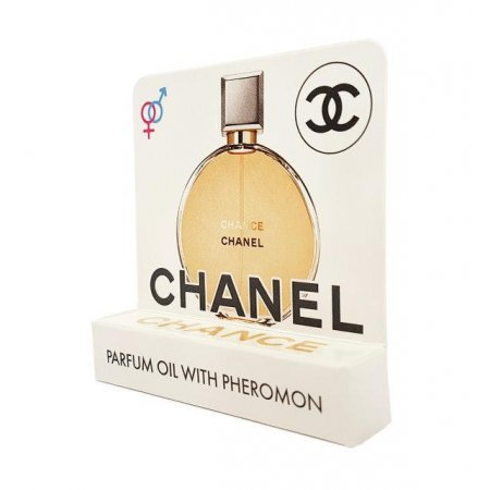 Chanel Chance - Mini Parfume 5ml