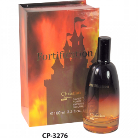 Christian Fortification 100 ml