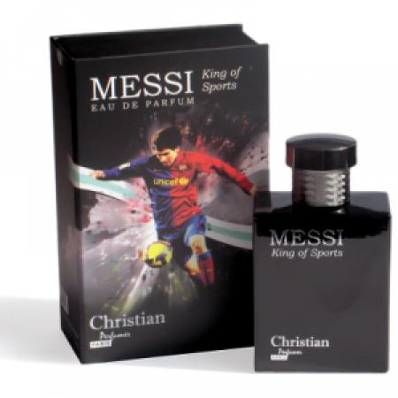 Christian King of Sports men 100 ml