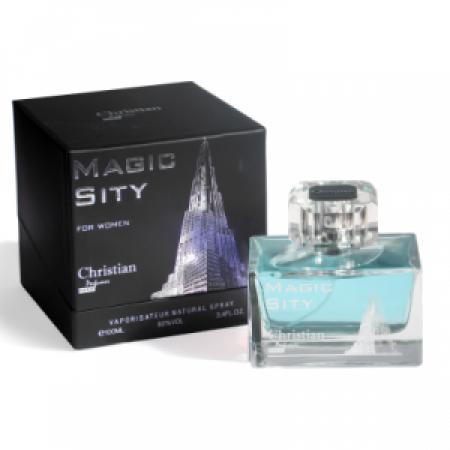 Christian Magic Sity for men 100 ml