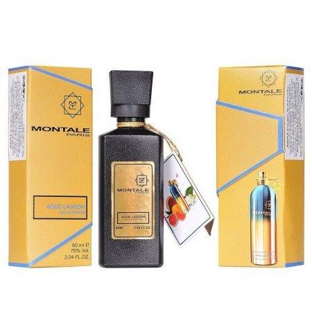 Мontale Aoud Lagoon eau de Parfum 60ml