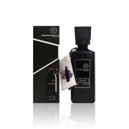 Мontale Aoud Lime eau de Parfum 60ml