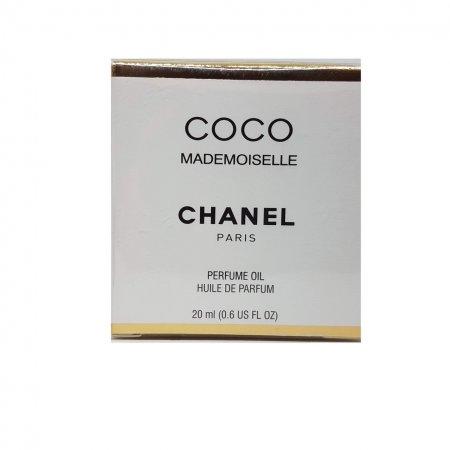 Chanel Coco Mademoiselle - huile de parfum 20ml
