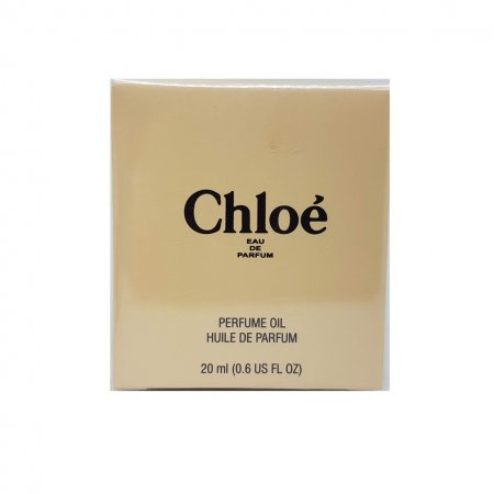 Chloe - huile de parfum 20ml