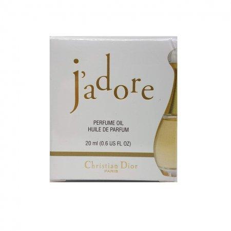 Christian Dior J`adore - huile de parfum 20ml