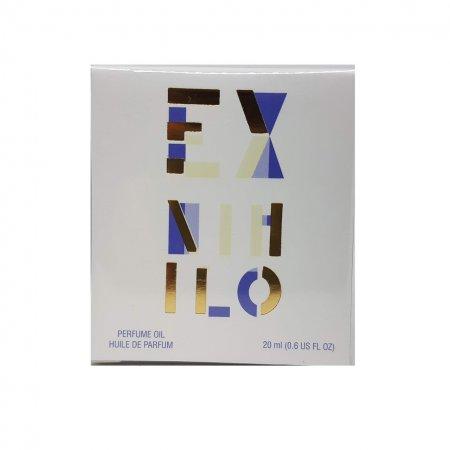 Ex Nihilo - huile de parfum 20ml