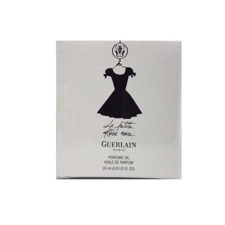 Guerlain La petite robe Noire - huile de parfum 20ml
