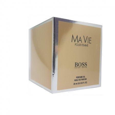 Hugo Boss Ma vie pour femme - huile de parfum 20ml
